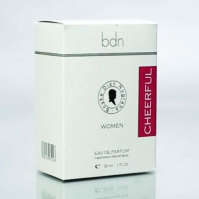 BDN Perfume For Women Wish Cheerful 2 bdn_cheerful