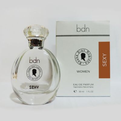 BDN Perfume For Women Wish Sexy 2 bdn_sexy