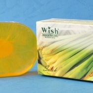 Lemon Grass Soap  Sereh